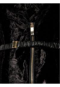 Czarna kurtka przejściowa Luisa Spagnoli