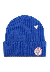 Niebieska czapka Femi Stories