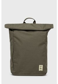 Lefrik - Plecak. Kolor: zielony