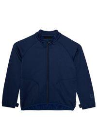 Niebieska bluza sportowa Reima