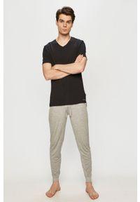 Szare spodnie dresowe Ted Baker