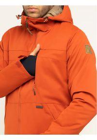 Billabong Kurtka snowboardowa All Day Q6JM14 BIF9 Czerwony Regular Fit. Kolor: czerwony. Sport: snowboard #6