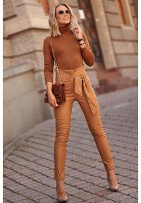 Spodnie Makadamia eleganckie