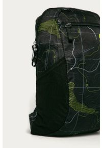 Czarny plecak Calvin Klein Performance