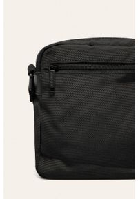 Czarna torba medicine casualowa