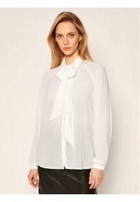 Biała koszula Liu Jo