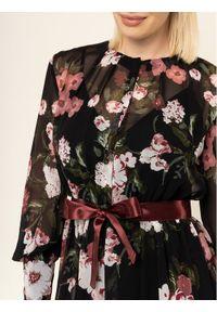 iBlues Sukienka codzienna 72263696200 Kolorowy Regular Fit. Okazja: na co dzień. Wzór: kolorowy. Typ sukienki: proste. Styl: casual #6