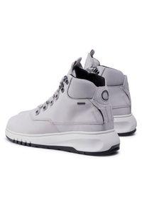 Geox Sneakersy D Aerantis 4X4 Abx A D04LAA 00032 C1010 Szary. Kolor: szary