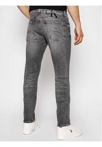 Calvin Klein Jeans Jeansy J30J318240 Szary Slim Fit. Kolor: szary #3
