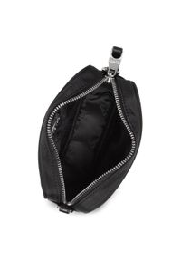 Versace Jeans Couture - Torebka VERSACE JEANS COUTURE - E1VWABX2 71886 899. Kolor: czarny. Styl: casual