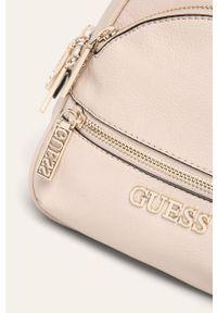Plecak Guess gładki