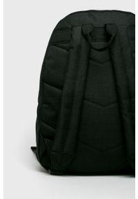 Czarny plecak Hype #5