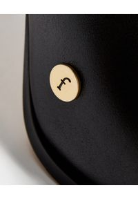 OFF-WHITE - Botki na metalowej szpilce. Kolor: czarny. Szerokość cholewki: normalna. Wzór: gładki, aplikacja