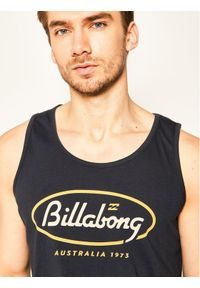 Niebieski tank top Billabong