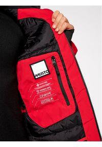 Musto Kurtka żeglarska Evo Gtx 82038 Czerwony Regular Fit. Kolor: czerwony #3