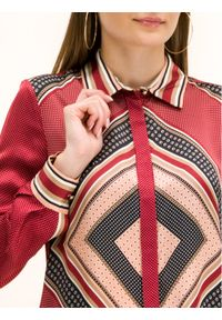 Czerwona koszula Pennyblack
