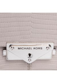Szara torebka klasyczna Michael Kors