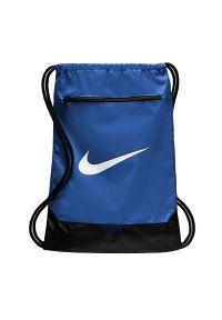 Torba Nike sportowa, w kolorowe wzory