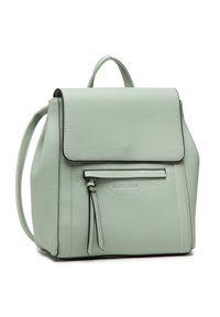 Wittchen Plecak 92-4Y-555-Z Zielony. Kolor: zielony