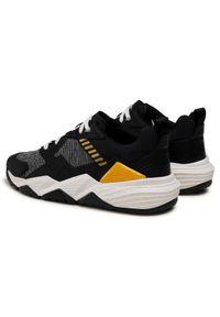 CATerpillar Sneakersy Groundwork Mesh P110396 Czarny. Kolor: czarny. Materiał: mesh #3
