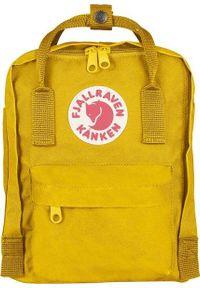 Żółty plecak Fjällräven #1
