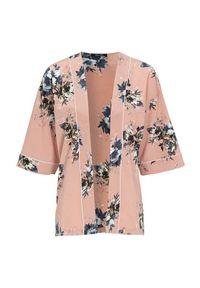 Różowa bluzka Happy Holly
