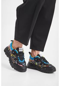 Versace Jeans Couture - SNEAKERSY VERSACE JEANS COUTURE