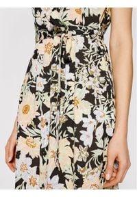 Billabong Sukienka letnia Little Flirt W3DR03 BIP1 Kolorowy Regular Fit. Wzór: kolorowy. Sezon: lato