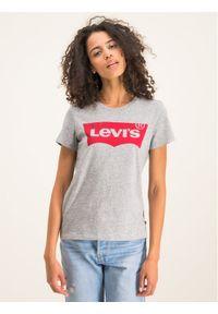 Szary t-shirt Levi's®
