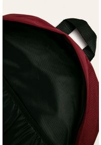 Brązowy plecak New Era z nadrukiem