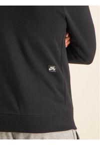 Nike Bluza Sb Icon Po Essential AJ9733 Czarny Regular Fit. Kolor: czarny