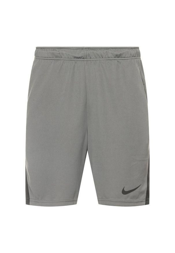 Szare spodenki sportowe Nike Dri-Fit (Nike)
