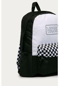 Biały plecak Vans