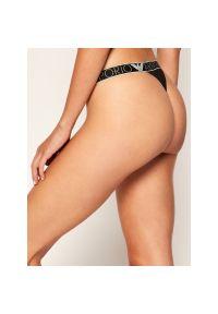 Czarne majtki Emporio Armani Underwear