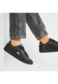 Lacoste Sneakersy Graduate 0721 1 Sfa 7-41SFA007702H Czarny. Kolor: czarny #4