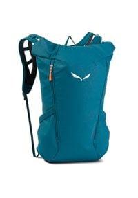 Niebieski plecak Salewa