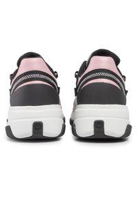 Szare buty sportowe Colmar