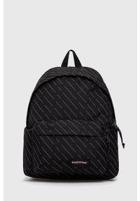 Eastpak - Plecak. Kolor: czarny. Materiał: poliester