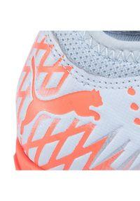 Szare buty do piłki nożnej Puma