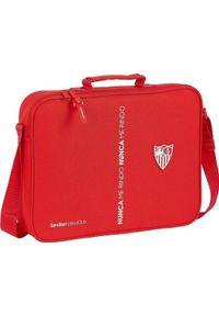 Czerwony plecak