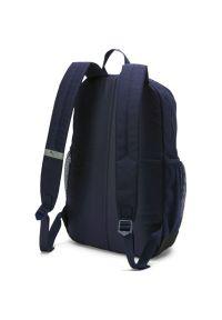 Niebieski plecak Puma casualowy