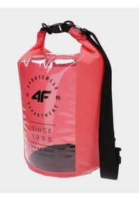 4f - Torba plażowa (15 L). Rodzaj torebki: na ramię