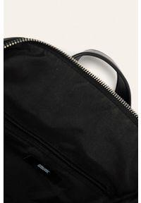 Czarny plecak ANSWEAR