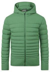 KJUS Kurtka męska Blackcomb Stretch Hooded green