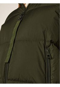 Zielona kurtka puchowa Marc O'Polo polo