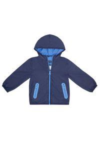 Niebieska kurtka przejściowa Primigi #1