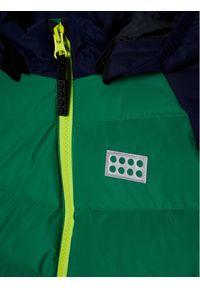 LEGO Wear Kurtka puchowa Lwjipe 704 22898 Kolorowy Regular Fit. Materiał: puch. Wzór: kolorowy