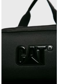 Czarna torba CATerpillar #6