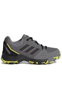 Adidas - adidas Terrex Hyperhiker Low Hiking > FX4190. Zapięcie: pasek. Materiał: materiał, syntetyk. Szerokość cholewki: normalna. Wzór: aplikacja. Model: Adidas Terrex