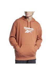 Reebok Classic Foundation Vector > GU3881. Materiał: bawełna. Wzór: aplikacja